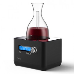 Decanter i Sommelier
