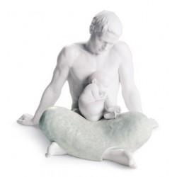 Statuetta Il Padre