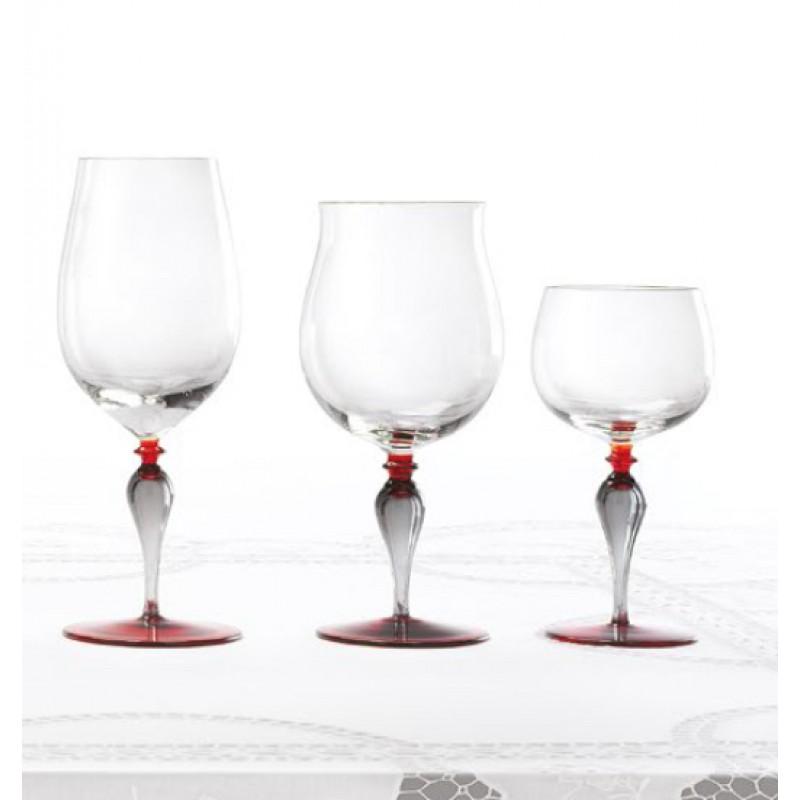 Divini calici degustazione nella categoria bicchieri for Bicchieri colorati